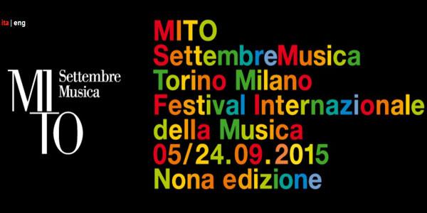 #MITO2017: LA GRANDE MUSICA A TORINO