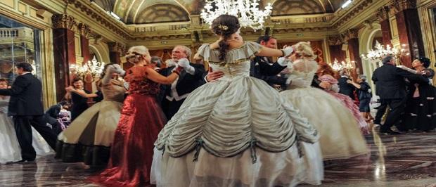 Un secolo straordinario tra eleganza e feste: il 1700