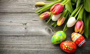 Pasqua in città, ma non solo!!!