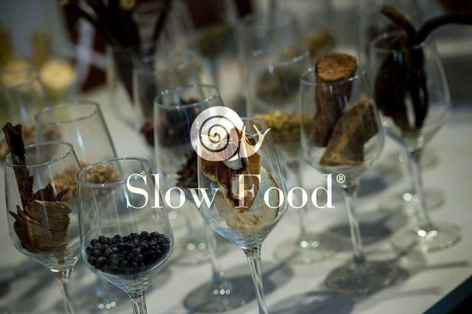 LA MERENDA SINOIRA DI SLOW FOOD